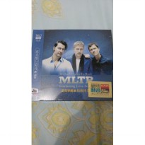CD Michael Learns To Rock 3 Disc Import HK