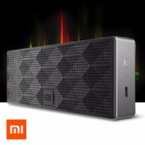 Xiaomi Speaker Bluetooth Portable Cube Original Bass Stereo