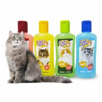Shampoo Kucing Cat-See - 120ml - Sampo Kucing