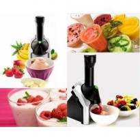 YONANAS FRUIT YOGURT JUICER : Alat Pembuat Yogurt Buah