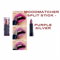 Moodmatcher Split Stick Purple Silver
