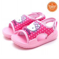 Character Land - Hello Kitty Toddler Sandal Pink