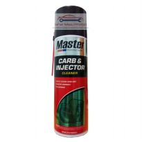 MASTER Carb & Injector Cleaner 500 ml - Spray Karburator - USA Formula ORIGINAL