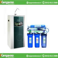 Kangaroo RO Water Filter with ORP and Alkaline KG104A
