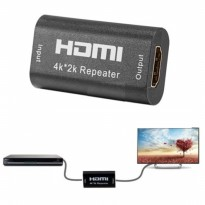HDMI Repeater Extender Amplifier Booster Adapter