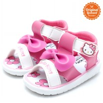 Character Land - Hello Kitty Baby Sandal Fuschia