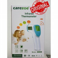 Thermometer Infrared Carezoe Cek Suhu tubuh