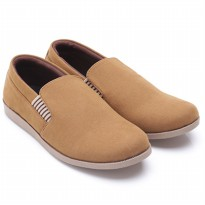 4Pilihan Dr.Kevin Men Canvas/Suede Shoes