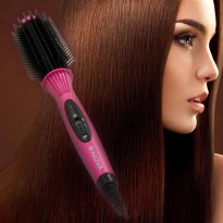 Sisir Catok New!!! Nova Hair Auto Straightener!!!