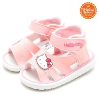 Character Land - Hello Kitty Baby Sandal Pink