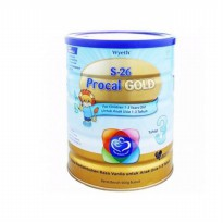 S-26 PROCAL GOLD 900G