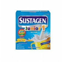SUSTAGEN JUNIOR 1+ VANILA 350G