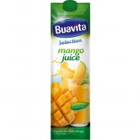 Buavita Selection Mango Juice 1 Liter
