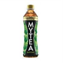 MyTea Teh Oolong 450ml 3 Pcs