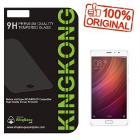 Kingkong Tempered Glass Xiaomi Redmi Pro / Anti gores