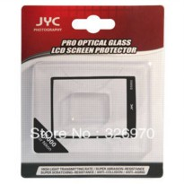 [globalbuy] NEW JYC Camera Glass LCD Screen Protector Cover Film For NIKON D5000 FREE SHIP/1389732