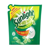 SUNLIGHT Lime Refill 1600 mL