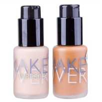 MAKE OVER Ultra Cover Liquid Matt Foundation