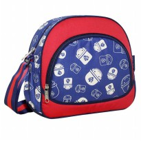 Baby Scots Simple Bag - Print Character BST1101