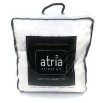 Atria Essentials Mattress Protector 180x200cm