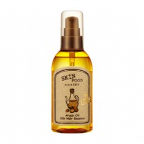 Argan Oil Silk Hair Essence 100 Ml SkinFood