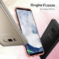 Ringke Fusion Case Samsung Galaxy S8 Plus