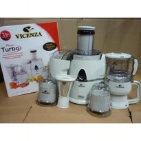 [Vicenza] Power Blender 7in1 Vicenza VT-337