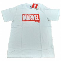 T-Shirt UNIQLO original - MARVEL