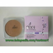 PIXY COVERLAST COMPACT POWDER REFILL