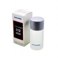 Parfum Tommy Hanson 212 Men Silver Inspire / 100ml
