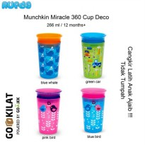 9oz Munchkin Miracle Cup Deco