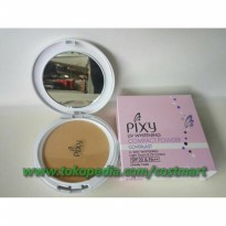 PIXY COVERLAST COMPACT POWDER