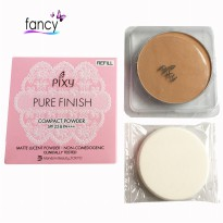 PIXY PIXY Compact Powder Pure Finish REFILL