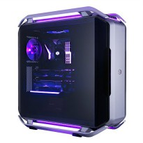 Vitro Godkiller Threadripper 1950X Quad GTX 1080TI Super Mentok 3D modelling Gaming Design