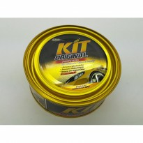KIT Original Car Paste Wax 225 Gr Pengkilap Cat Body