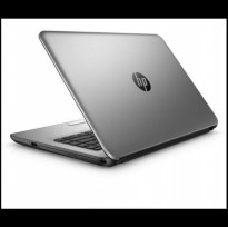 LAPTOP HP 14 AM 514 AM 516 AM 517TU MERAH, SILVER, HITAM INTEL 3060 RAM 4GB