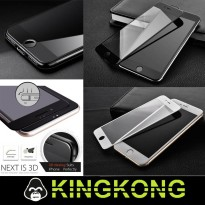 Kingkong Full Curved Tempered Glass iPhone 7 Plus