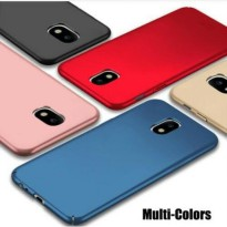 Motorola Moto E4 Plus E4+ Baby Skin Ultra Slim Case Tipis Casing Cover Back Belakang