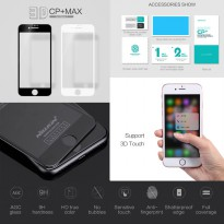 Nillkin CP Plus Max 3D Tempered Glass iPhone 7 Plus