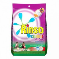 RINSO Colour & Care 800 gram