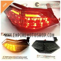 Lampu Stop LED ONE 3in1 Kawasaki Ninja250 Fi Z250