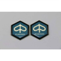 [globalbuy] Emblem sticker decals for Piaggio X9 Evolution 250 X9Evolution 500 X9Evolution/2571601