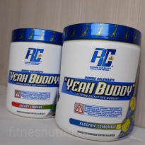 Ronnie Coleman SS Yeah Buddy (Pre-Workout)