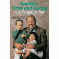 Families: Crisis and Caring (Paperback)