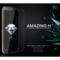 S.A.L.E Tempered Glass Nillkin Alcatel One Touch Flash Plus Amazing H