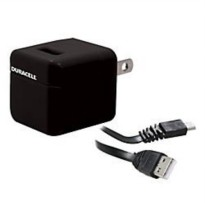 [macyskorea] Duracell Pro AC Charger w/ Micro Sync & Charge Cable (PRO188)/18679778