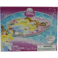 [poledit] What Kids Want Disney Pricess Inflate 29` X 13` Surf Rider With Handles (R1)/12177814