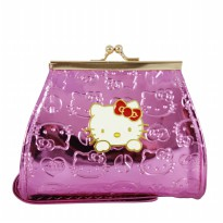 Dompet Wanita Unik Hello Kitty (SP77009)