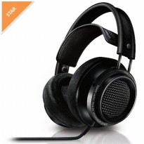 Philips Fidelio X2 Headphones ' High fidelity sound