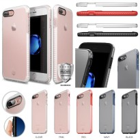 Patchworks Level Clear Case iPhone 7 Plus